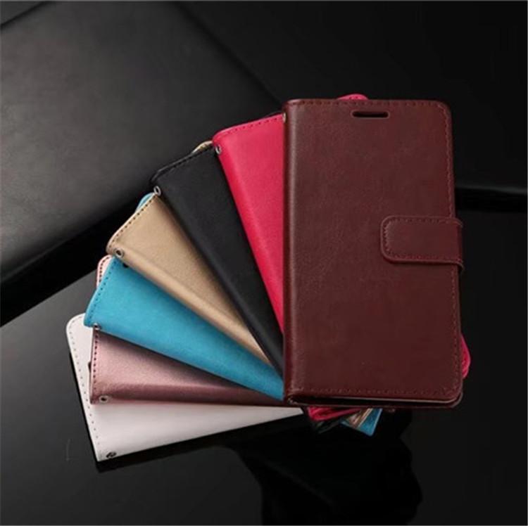 (436-309)เคสมือถือ Case OnePlus 5T เคสนิ่มสไตล์สมุดเปิดข้างลายหนัง