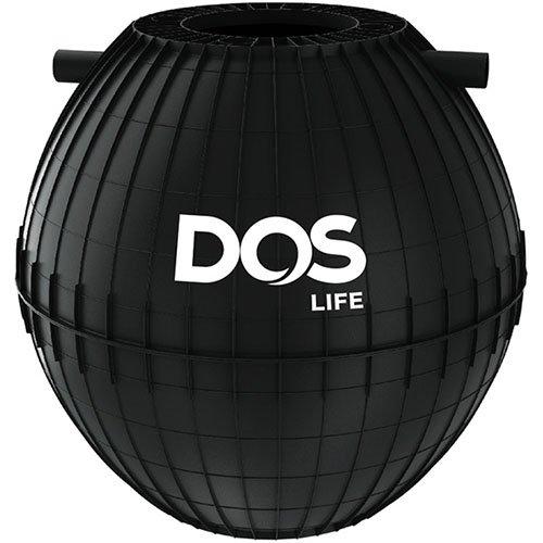 DOS ถังบำบัดน้ำเสีย HERO 1000 ลิตร