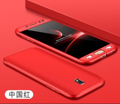 (พร้อมส่ง)เคสมือถือซัมซุง Case Samsung J3 2017 เคสคลุมรอบป้องกันขอบด้านบนและด้านล่างสีสันสดใส