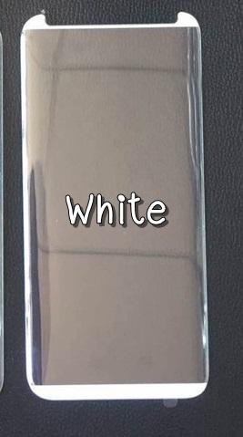 (พร้อมส่ง)ฟิล์มกระจก Samsung S8+ นิรภัยเมมเบรนกันรอยขูดขีดกันน้ำกันรอยนิ้วมือ 9H