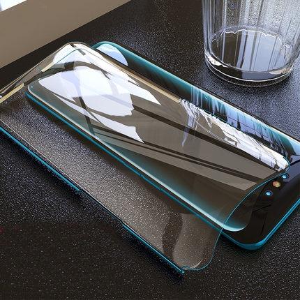 (773-001)เคสโทรศัพท์มือถือ Case OPPO Find X เคสใสแฟชั่นสวยๆ