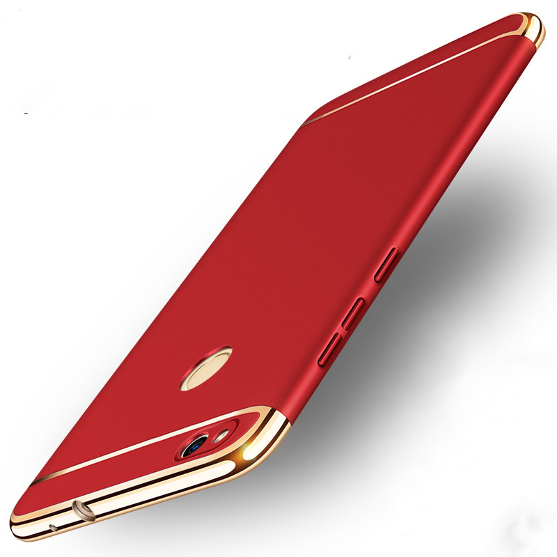 (025-845)เคสมือถือ Case Huawei Nova Lite เคสพลาสติกขอบแววสไตล์แฟชั่นสีสันสดใส