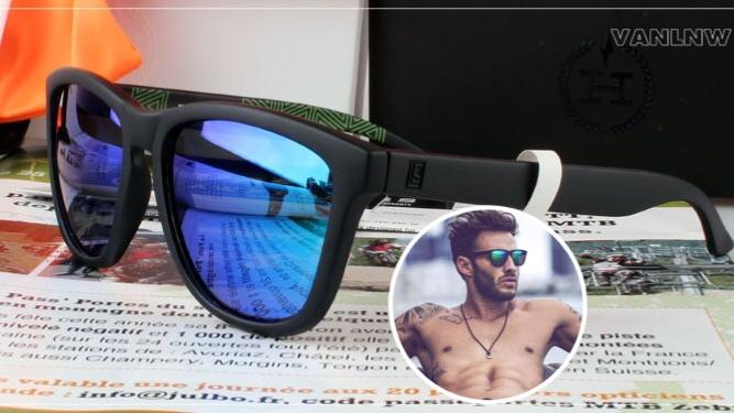 แว่นกันแดด HAWKERS X LUIS SUÁREZ GARRA CHARRUA <ปรอทเขียว>