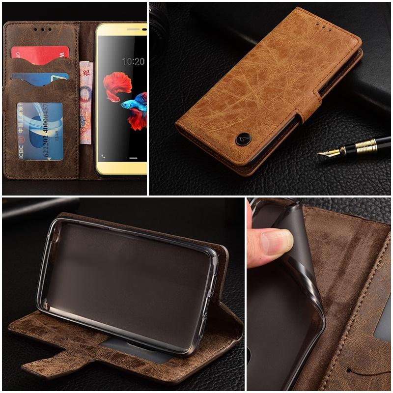 (727-001)เคสโทรศัพท์มือถือซัมซุง Case Samsung A9 Pro เคสนิ่มฝาพับสไตล์วินเทจ