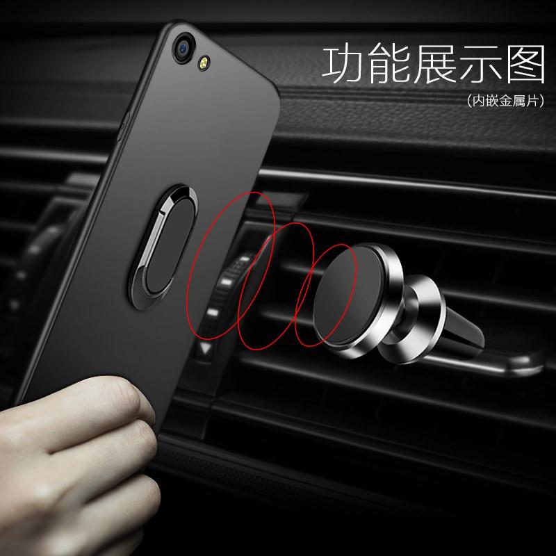 (025-1188)เคสโทรศัพท์มือถือ Case OPPO A83/A1 เคสนิ่มคลุมเครื่องกันรอยนิ้วมือแฟชั่น