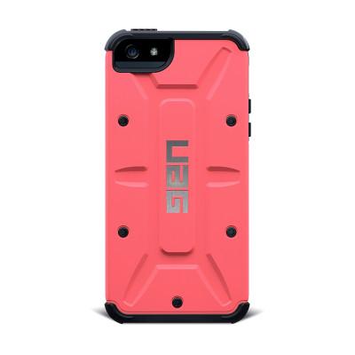 (พร้อมส่ง)เคสมือถือไอโฟน case iphone 5/5s/SE เคสกันกระแทกสไตล์ UAG ยอดฮิต