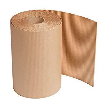 กระดาษลูกฟูก กว้าง 1.2 X 70 เมตร