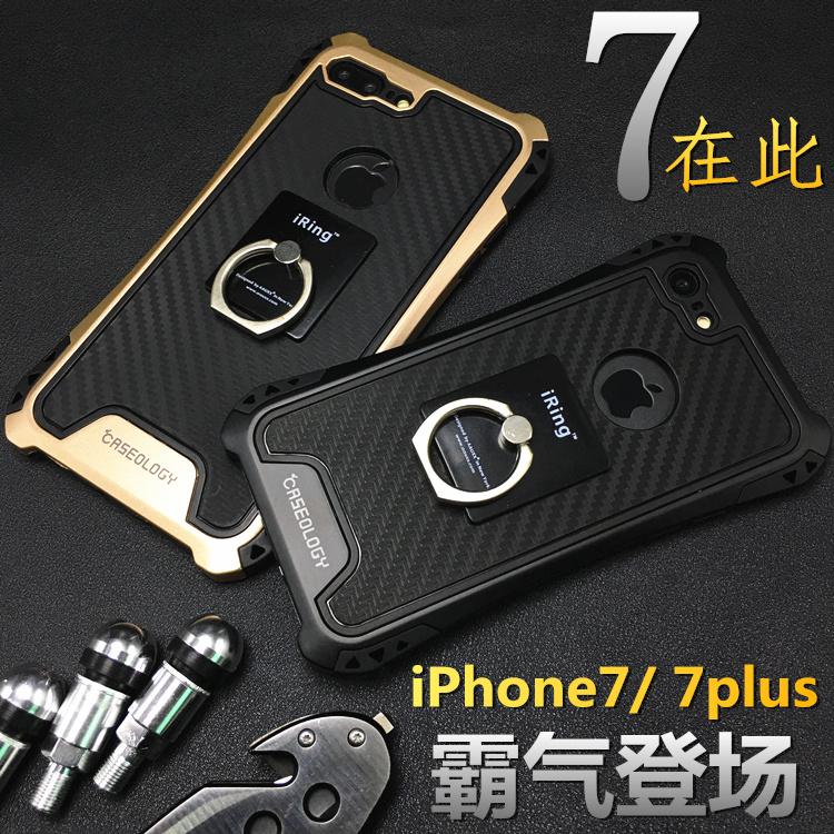 (531-002)เคสมือถือไอโฟน Case iPhone 7 Plus เคสนิ่มกันกระแทกสไตล์ยอดฮิตซีรีส์สงคราม