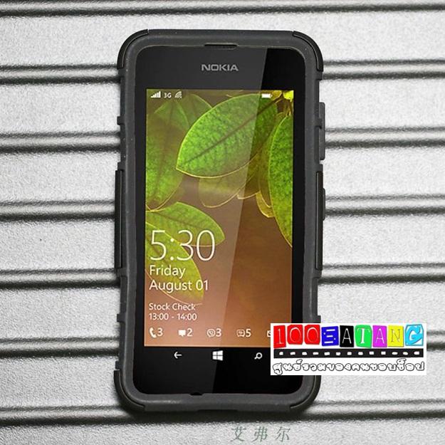 เคสมือถือ Nokia Lumia 530 เคสนิ่มกันกระแทก