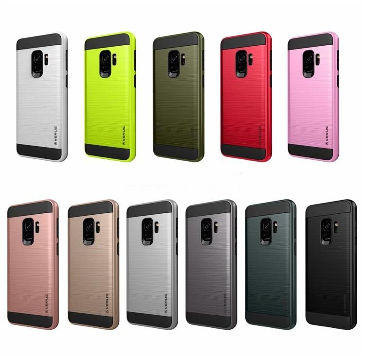 (436-502)เคสโทรศัพท์มือถือซัมซุง Case J4 2018 เคสนิ่มยางสไตล์กันกระแทกลายขนแปรง