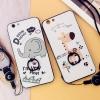 (025-401)เคสมือถือ Case OPPO A59/A59s/F1s เคสลายการ์ตูนกราฟฟิคน่ารักๆ