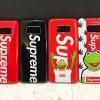 (436-346)เคสมือถือ Case Samsung S8+ เคสนิ่ม Supreme สวยๆน่ารักๆ