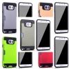 (436-030)เคสมือถือซัมซุง Case Samsung Galaxy S7 Edge เคสนิ่ม+พลาสติกกันกระแทกเก็บการ์ดได้