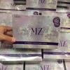 MinZol ครีมมินโซว แพ็คเกจใหม่