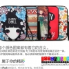 (215-050)เคส iPad mini1/2/3 เคสแบบกระเป๋าลายการ์ตูนน่ารักๆ