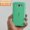 (016-022)เคสมือถือซัมซุง Case E7 เคสนิ่มพื้นหลัง PC สีสดสวยสไตล์กันกระแทก iFace