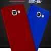 (435-005)เคสมือถือซัมซุง Case Samsung A9 Pro เคสพลาสติกเคลือบเนื้อดีแบ็คแกมมอน