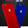(435-002)เคสมือถือวีโว Vivo X6 Plus เคสพลาสติกเคลือบเนื้อดีแบ็คแกมมอน