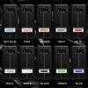 (436-319)เคสมือถือ Case Samsung S8+ เคสนิ่มลายหนังสุดเท่ห์แฟชั่นขาตั้งหลากสี