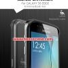 (353-143)เคสมือถือซัมซุง Case Samsung S6 edge เคสบัมเปอร์โลหะอลูมิเนียมวัสดุอวกาศ Luphie สุดความแข็งแกร่ง