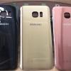(560-010)เคสมือถือซัมซุง Case Samsung S7 Edge เคสฝาหลังเดิม Original