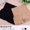 MUNAFIE กางเกงเก็บพุงกระชับสัดส่วน รุ่นขาสั้น