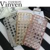 (442-023)เคสมือถือซัมซุง Case Samsung S6 เคสนิ่มแฟชั่น Vinven