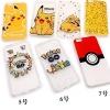 (436-135)เคสมือถือไอโฟน Case iPhone 6/6S เคสนิ่มลายโปเกม่อน
