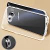 (436-072)เคสมือถือซัมซุง Case Samsung Galaxy S7 เคสนิ่มใสสุดฮิตออกแบบสำหรับกันเลนส์เป็นรอย