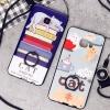 (025-407)เคสมือถือซัมซุง Case Samsung C9 Pro เคสลายการ์ตูนกราฟฟิคน่ารักๆ
