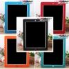 (215-022)เคส iPad2/3/4 เคสนิ่ม Smarties