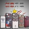 (025-356)เคสมือถือไอโฟน Case iPhone 7 เคสนิ่มลายกราฟฟิคยอดฮิต