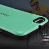 (016-008)เคสมือถือ Case Huawei ALek 4G Plus (Honor 4X) เคสนิ่มพื้นหลัง PC สีสดใสสไตล์ iface กันกระแทก