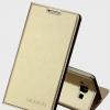 (569-009)เคสมือถือซัมซุง Case Samsung A5 เคสนิ่มฝาพับ PU ลื่นกันน้ำ