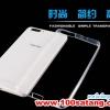 (370-031)เคสมือถือ Case Huawei Honor 6 Plus เคสนิ่มโปร่งใสแบบบางคลุมรอบตัวเครื่อง