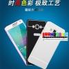 (353-123)เคสมือถือซัมซุง Case Samsung Galaxy Core Prime เคสโลหะพื้นหลังอะคริลิคทูโทน