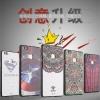 (025-360)เคสมือถือ Case Huawei P9Lite/G9Lite เคสนิ่มลายกราฟฟิคยอดฮิต
