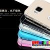 (353-133)เคสมือถือ HTC one M9 เคสกรอบโลหะฝาหลังพลาสติกอะคริลิค
