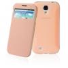 (พร้อมส่ง)เคสมือถือซัมซุงกาแล็คซี่เอส 4 Samsung Galaxy Case S4 เคสฝาพับ BASEUS