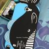 (พร้อมส่ง)เคสมือถือ Samsung Galaxy Note2 เคสนิ่มปลาวาฬ
