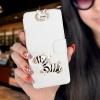 (022-019)เคสมือถือซัมซุง Case Note1 เคสพลาสติกฝาพับเปิดข้าง Rhinestone สวยวิ้งๆ
