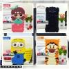 (006-003)เคสมือถือซัมซุงแกรนด์ 2 case grand 2 เคสนิ่มชุดการ์ตูน
