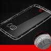 (436-125)เคสมือถือซัมซุง Case Samsung S7 Edge เคสนิ่มใสทรงถึกสไตล์กันกระแทก Air Pillow