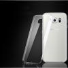 (พร้อมส่ง)เคสมือถือซัมซุง Case Samsung S6 Edge เคสนิ่มใสคลุมเครื่องพื้นหลังเป็นลายจุดเล็กๆ กันรอยนิ้วมือ