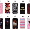 (436-149)เคสมือถือไอโฟน Case iPhone 7 เคสนิ่มขอบใสพื้นหลังลายการ์ตูนยอดฮิตแนวๆ