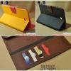 (034-003)เคสมือถือซัมซุง Case Samsung Galaxy Tab A 8.0 นิ้ว เคสนิ่มพื้นหลังทูโทน