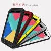 (481-005)เคสมือถือซัมซุง Case Samsung A9 Pro เคสกันน้ำกันกระแทก LOVE MEI