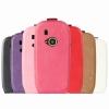 (590-001)เคสมือถือ Nokia 3310 (2017) เคสนิ่มฝาพับสไตล์แฟชั่น