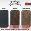 (297-007)เคสมือถือซัมซุงกาแล็คซี่เอส 4 Samsung Galaxy เคสฝาพับวินเทจ