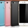 (509-006)เคสมือถือไอโฟน case iphone 5/5s/SE เคสนิ่มอะคริลิคใสขุ่นยอดฮิต